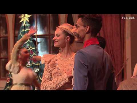 TV Brasil exibe o espetáculo O Quebra-Nozes