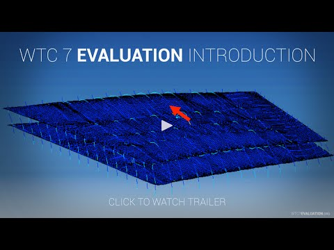 WTC 7 Building Evaluation Introduction - Norsk undertekst