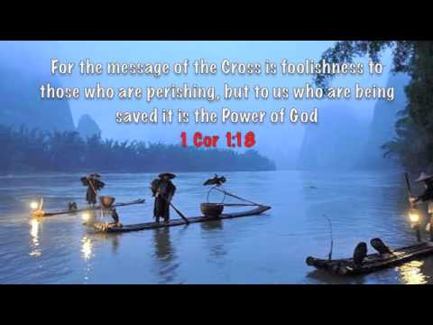 The Old Rugged Cross (lyrics) By Alan Jackson