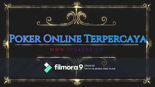 Poker Online Terpercaya | Ipoker8