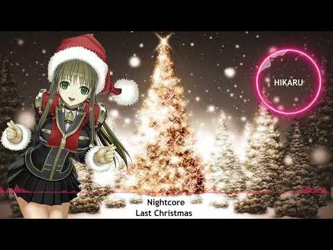 Nightcore Last Christmas ☆
