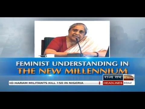 Discourse - Feminist understanding in the new millennium