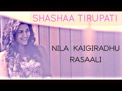 Popular Videos - Shashaa Tirupati