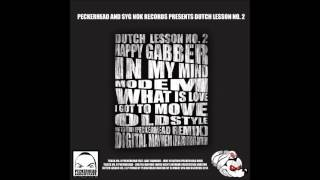 Peckerhead - Dutch Lesson No 2
