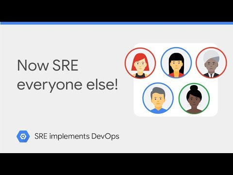Now SRE Everyone Else with CRE!