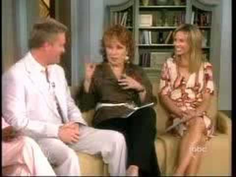 Anthony Michael Hall - The View (06/06)