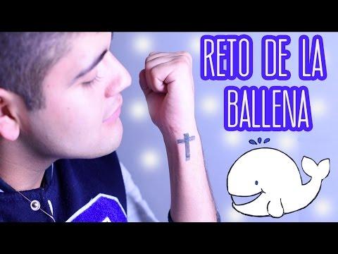 RETO DE LA BALLENA BLANCA | Alejo Suárez