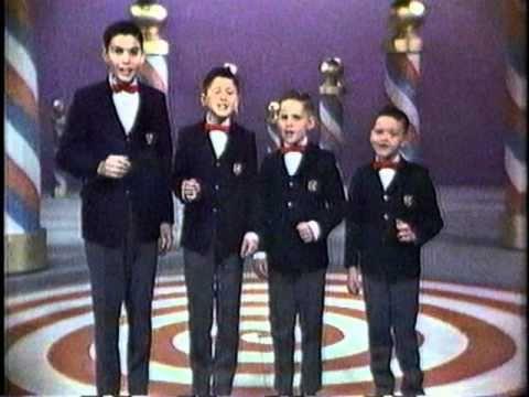Osmond Brothers -