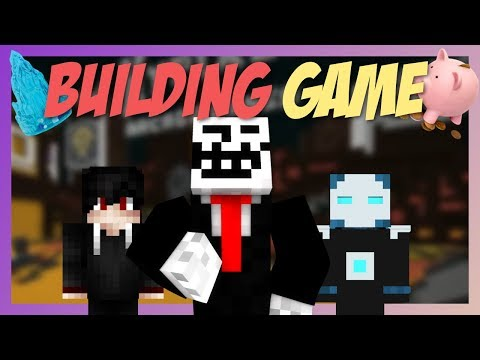 NASGO : CHAMPION DU BUILD... • BUILDING GAME