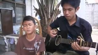 Baixar Dance With My Father Again - Luther Vandross (versão acústica por Aldrich Lloyd Talonding de 8 anos)