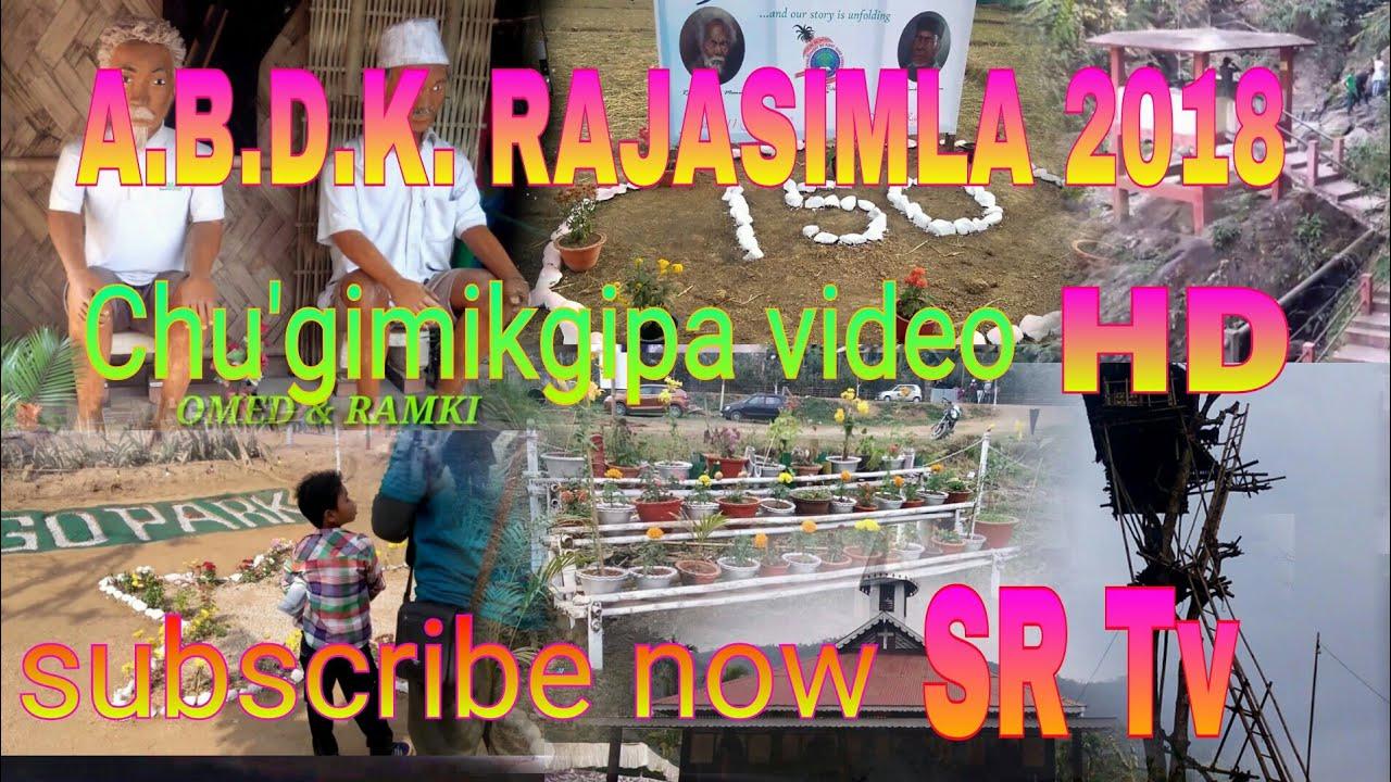 D._K._Sobha_ Rajasimla_ chu'gimikgipa_ HD_ video. #1