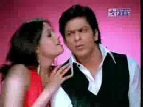 KBC song sing by SHAHRUKH khan