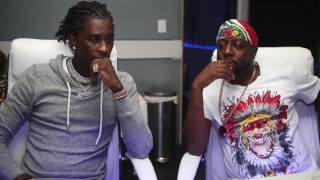 JEFFERY - JOHN ft Wyclef Jean