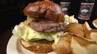 Chicago's Best Burgers: Brandt's Of Palatine
