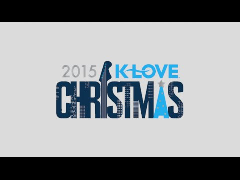 k love christmas tour 2015