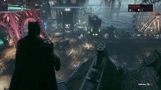 Batman Arkham Knight [Livestream]