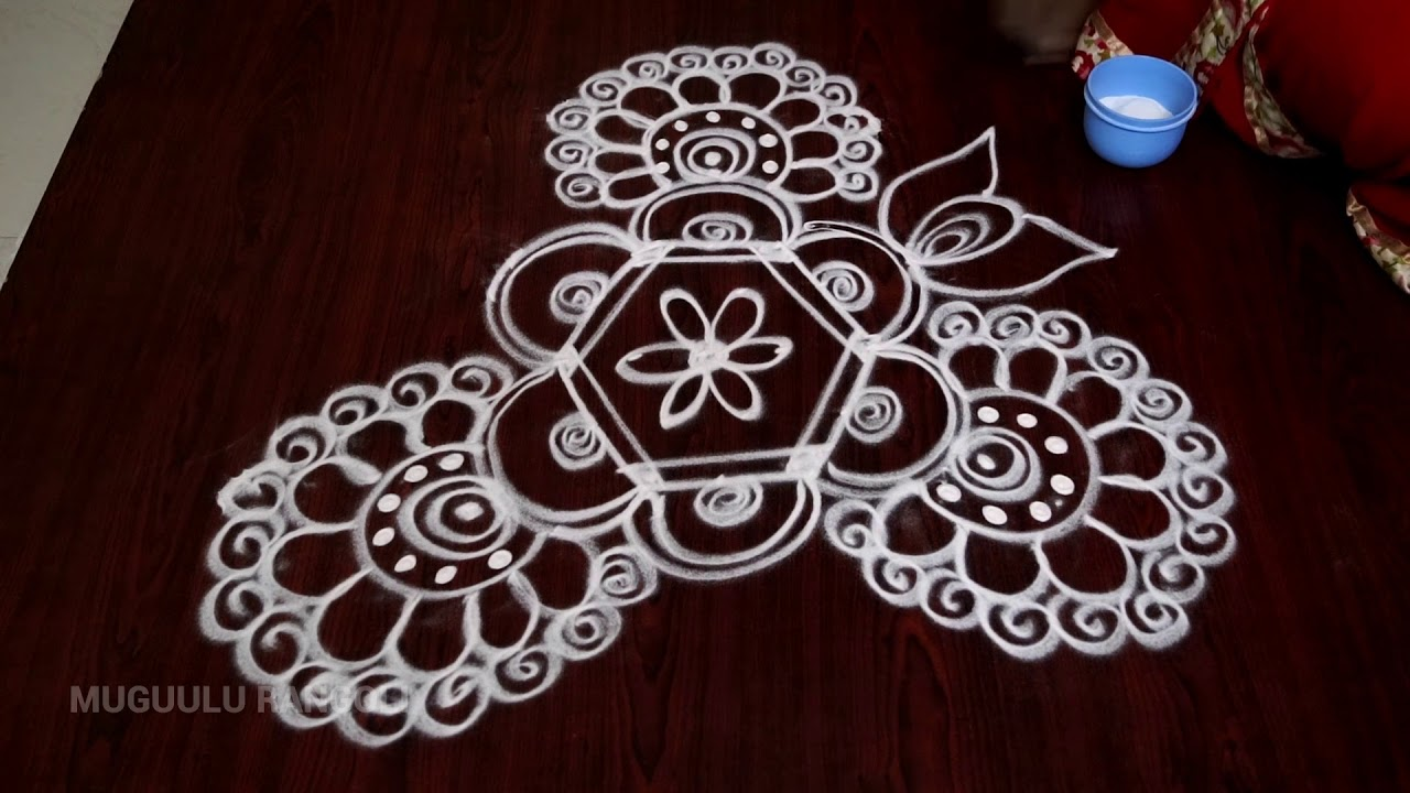 Kolam With Dots Books Pdf