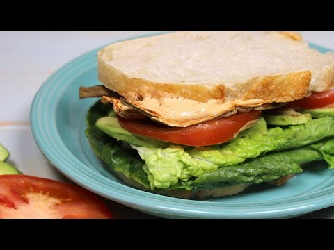 Plant Based Vegan BLAT: Whole Food Plant Based Recipes