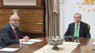 Թուրքիան այս շաբաթ․ ի՞նչ են խոսել Էրդողանն ու Պետրոս Շիրինօղլուն