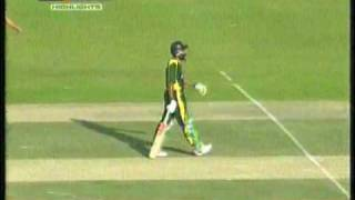 PART 1- Pakistan VS New Zealand 1st ODI Highlights U A E  (PAK BATTING ONLY) - PART 1