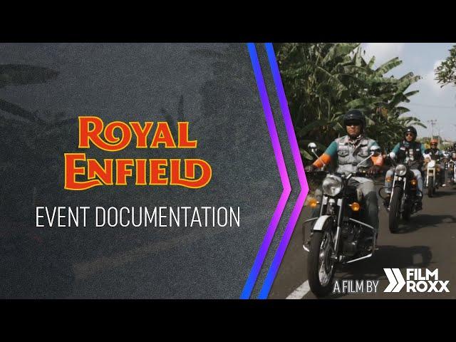Event Documentation