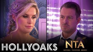 Hollyoaks: Disaster Darren Gives An Unusual Best Man Speech
