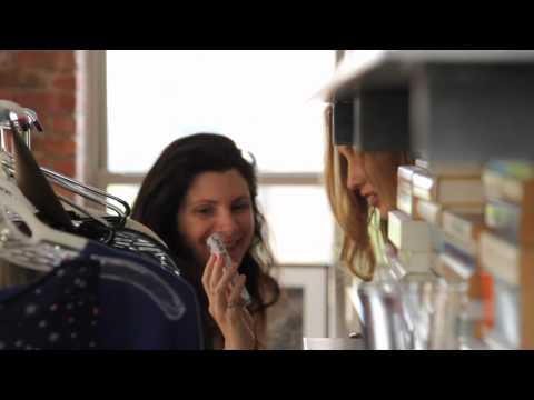 Botkier Fall 2012 Interview With Monica Botkier & Manon Von Gerkan