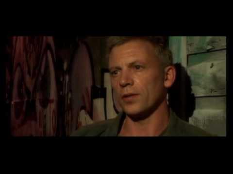 Callum Keith Rennie in the MakingOf Unnatural & Accidental