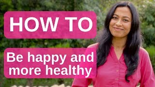 Dr. sri nagi gives simple tips to enhance your life, feel better, make immunity stronger. this video is a part of cancer video, full here below: htt...