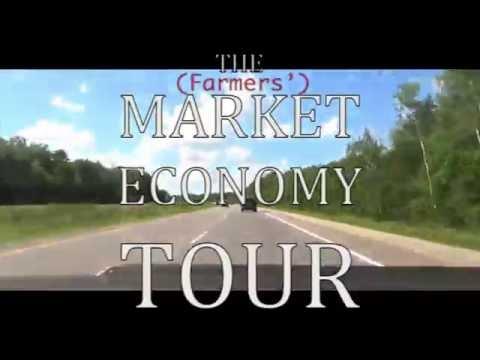 Sean McGibany - (F)MET Episode 12: Northern Exposure Pt. 1