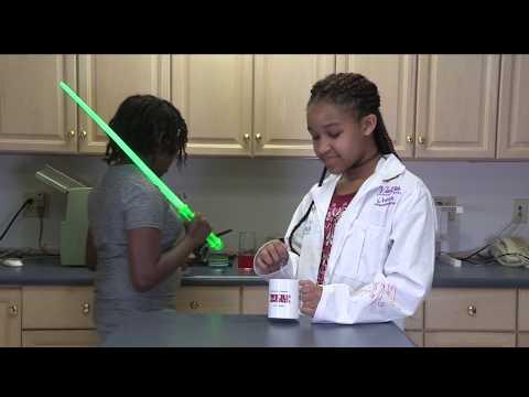 Waycross Middle School Summer Film Workshop: The Secret Thing (2018)