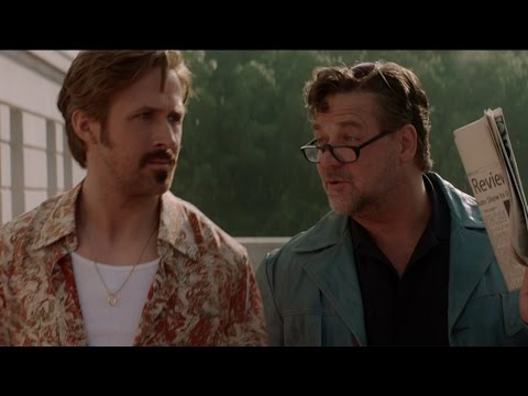 The Nice Guys - Main Trailer [HD]