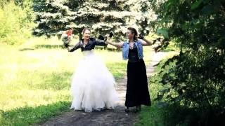 Свадьба в стиле Heavy Metal 07.06.2014