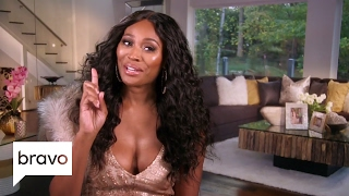 RHOA: Wait, Is Phaedra Parks Actually Divorced? (Season 9, Episode 18) | Bravo