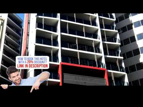 Waldorf Celestion Apartment Hotel, Auckland, New Zealand, HD Review