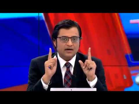 Arnab Goswami On Ryan International School Murder