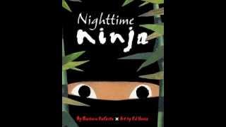 Nighttime Ninja