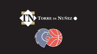 Video Presentación acuerdo Torre de Núñez - CB Breogán