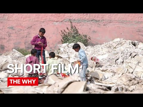 Selling Children│WHY SLAVERY? (OFFICIAL SHORT FILM 2018)