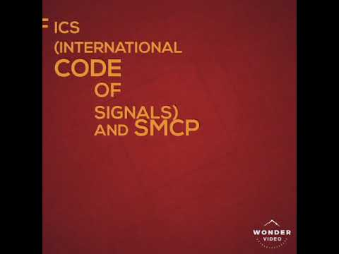 Standard Marine Communication Phrases