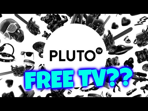 FREE TV App on ANY DEVICE | Pluto TV App Review [2018-2019]