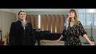 Marianne Pentha, Lisa Stokke, AURORA— Into The Unknown—Duet (Norwegian & Sámi Elsas)