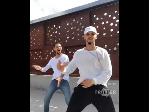 When 2 Moroccans 🇲🇦 Dance Congolese Style 🇨🇩