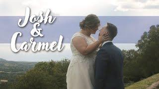 Josh & Carmel - Wedding Film