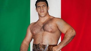 l'addio a Bruno Sammartino di Sky Sport