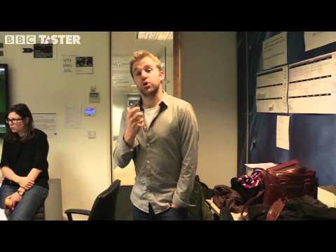 Kneejerk: Teaser - BBC Taster
