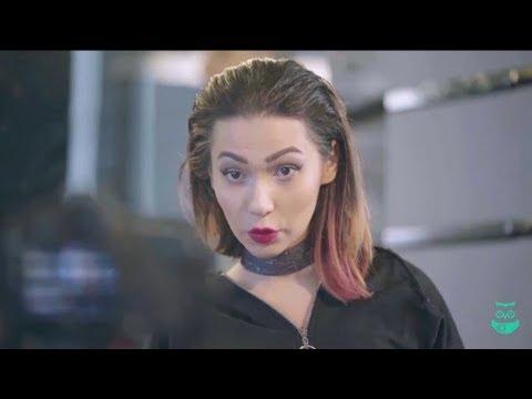 Noaptea Tarziu - YOUTUBER ft. George Hora (Cover Camila Cabello - Havana) SPEED