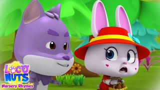 Little Red Riding Hood | Kids Cartoon Stories | Short Stories for Children | Storytime for Babies