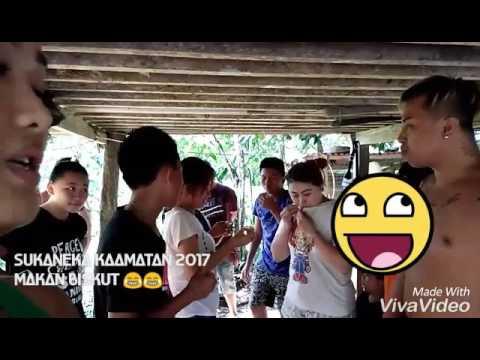 Contoh Sukaneka Makan Biskut Youtube