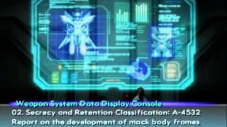 PS2 Longplay [055] Xenosaga Episode III: Also sprach Zarathustra (part 3 of 11)